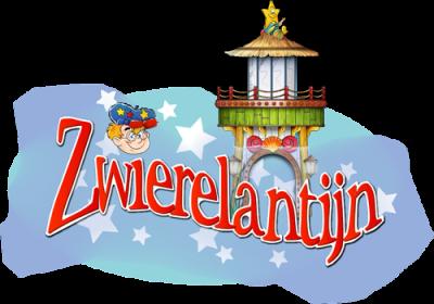 Indoor Speeltuin Zwierelantijn - Logo